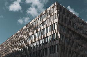 Building Facade Architecture  - AP-Berlin / Pixabay