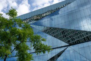 Building Facade Architecture Modern  - AP-Berlin / Pixabay