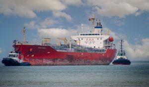 Cargo Ship Seagoing Vessel Tugboats  - dendoktoor / Pixabay
