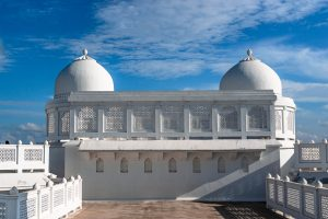 Neermahal Palace Building Fort  - mipavelk / Pixabay
