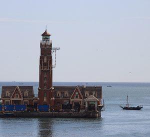 Pier Travel Tourism Wharf  - Lancier / Pixabay