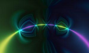 Spectrum Art Design Pattern  - ParallelVision / Pixabay