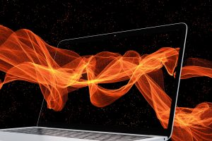 Laptop Physics Quantum Physics  - geralt / Pixabay