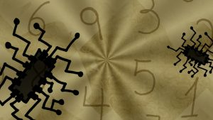 Numbers Arithmetic Calculation Bug  - chenspec / Pixabay