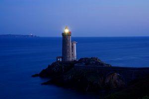 Petit Minou Lighthouse Lighthouse  - fab_photos / Pixabay