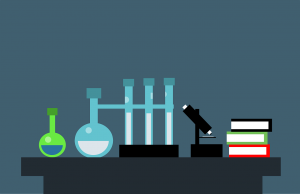 Science Lab Research Chemistry  - mohamed_hassan / Pixabay