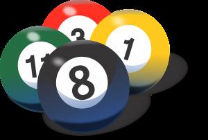 Balls Billiards Pool Snooker  - cotahuasi / Pixabay