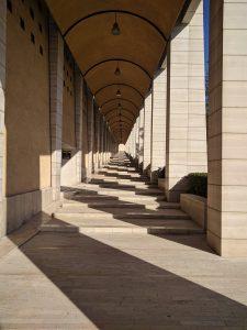 Ladder Symmetry San Giovanni Rotondo  - michele_onorato / Pixabay