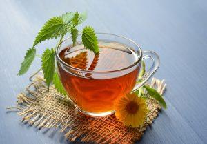 Tea Drink Cup Mug Herbal Tea  - Mareefe / Pixabay